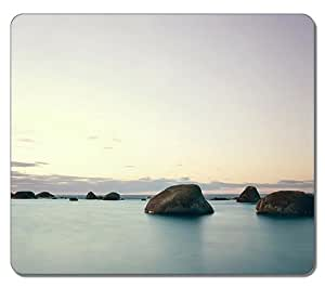 Nature Landscape Sun And Sky 26 Customized Non-Slip Rubber Mousepad Gaming Mouse Pad