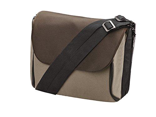 Bébé Confort Flexibag - Bolso, color marrón Marrón (Earth Brown)