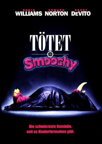 Tötet Smoochy Film