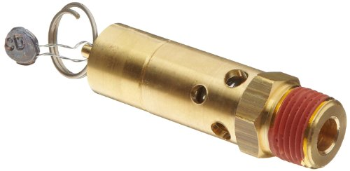 Control Devices Brass Safety Pressure product image