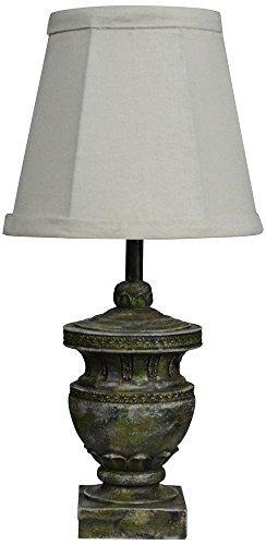 AHS Lighting L2119CN-UP1 Capri Accent Lamp, 3