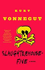 Slaughterhouse-Five, an American classic, is one of the world's great antiwar books. Centering on the infamous firebombing of Dresden, Billy Pilgrim's odyssey through time reflects the mythic journey of our own fractured lives as we search fo...