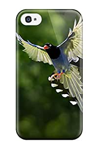 Worley Bergeron Craig's Shop New Style nature animal bird geographic Anime Pop Culture Hard Plastic iPhone 4/4s cases 3761308K448135507