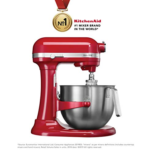 KitchenAid 5KSM7591XBER Professional