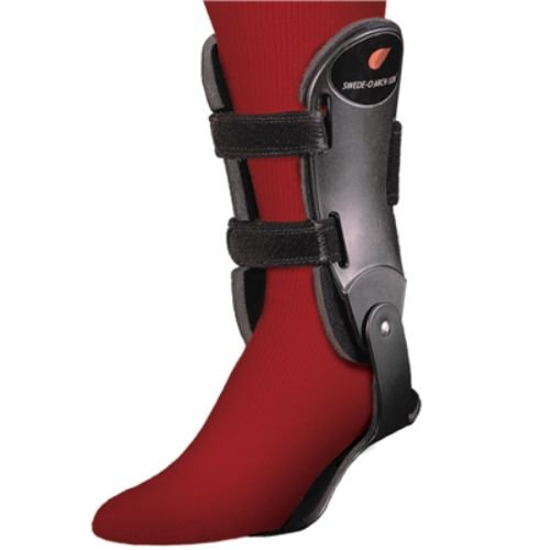 Bird /& Cronin 08142181 Swede-O ARCH LOK Ankle Brace X-Small Black Inventory Management Services Left