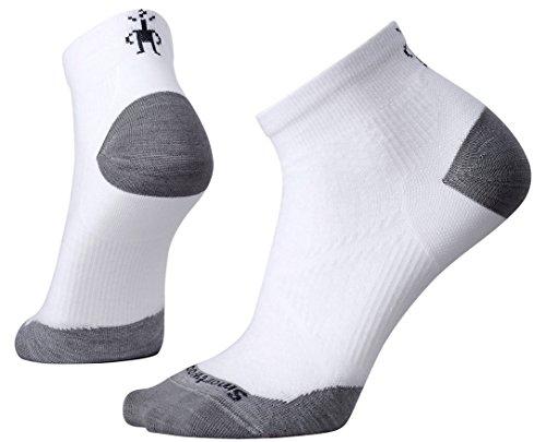 Smartwool Women's PhD Run Ultra Light Low Cut Socks Large