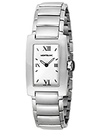 MONTBLANC watch PROFILE Ivory dial 36056 Ladies