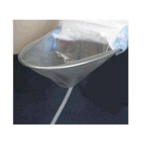 Urology Drain - Lingeman Cysto/Urology Drain Bag For Skytron, Castle Tables LG3000N