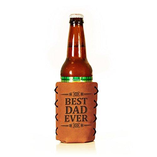 Leather Bottle Sleeve Holder Hugger product image