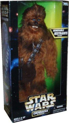 Chewbacca in Chains 12 Inch Figure Kenner Star Wars