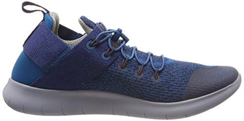gouffre Noir Chaussures Prem 300 Nike Pavé Encre De Bleu Femmes Course 2017 Avec Libre Vert Rn Cmtr qCZzPw
