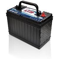 Bateria LTH Solar L-31t/s-190M Ciclo Profundo 12v 115Ah