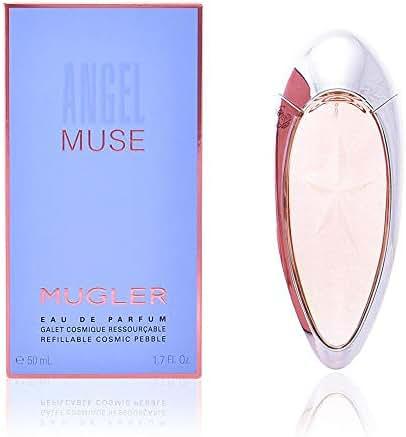 Thierry Mugler Angel Muse Eau de Parfum spray, 1.0 oz