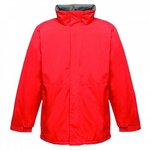 Da Beauford Isolante Abbigliamento Regatta Maschile Giubbotto Blu E Impermeabile Imbottito Lavoro pPd84qdw