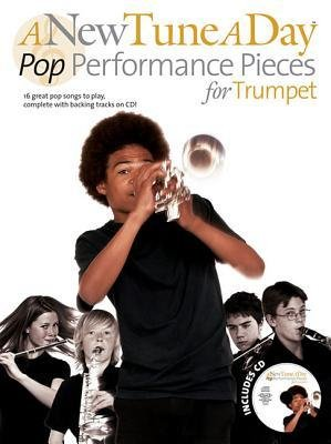 Download [(A New Tune A Day: Pop Performance Pieces - Trumpet)] [Author: Hal Leonard Publishing Corporation] published on (August, 2012) pdf
