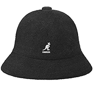 Kangol Men, Women Bermuda Casual