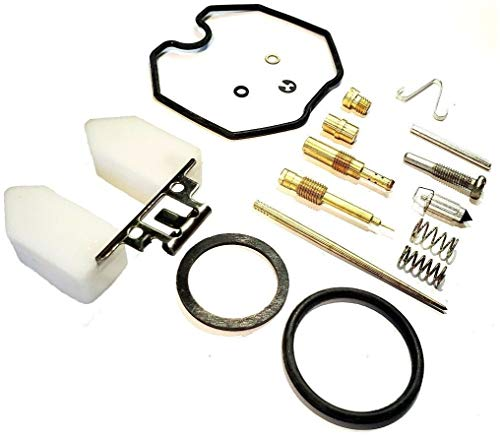 (Carburetor Repair Rebuild Kit for PZ27 PZ30 Carburetor 150cc 200cc 250cc Pit Dirt Bike ATV Quad Motorcycle )