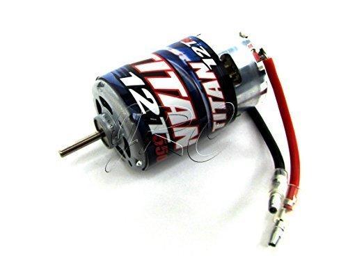 10t brushed motor - 8