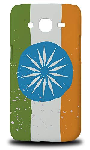 India Country Flag Hard Phone Case Cover for Samsung Galaxy J2 (2016) -  Foxercases, 4298-SG-J2-16