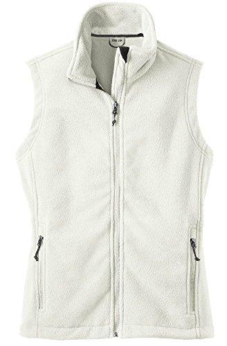 Joe's USA(tm) - Womens Soft and Cozy Fleece Vest in Womens Sizes XS-4XL (Soft Vest Fleece)