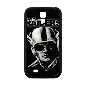 oakland raiders Phone Case for Samsung Galaxy S4
