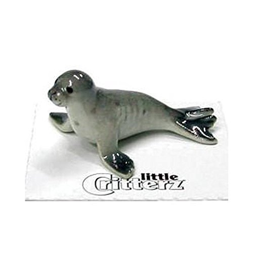 Little Critterz Makana Monk Seal ()