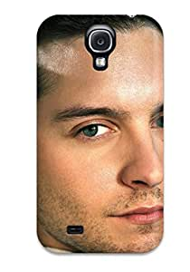 High-quality Durability Case For Galaxy S4(tobey Maguire )