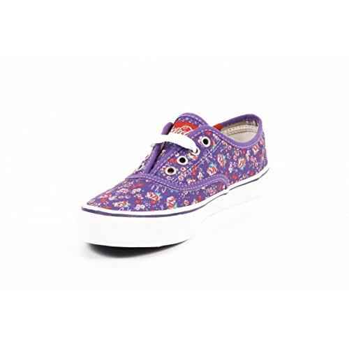 Coca Cola Damen Sneakers CCA0711 KICK GARDEN Lila Lila