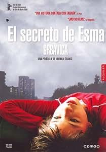Grbavica. El Secreto De Esma [DVD]