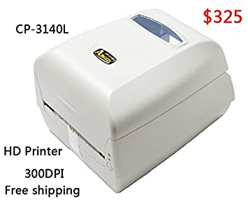 Liku técnicas Argox impresora de etiquetas térmica CP-3140L ...