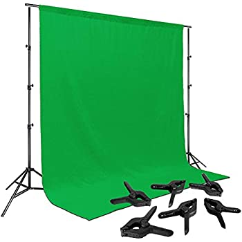 Amazon.com : Neewer Photo Video Full Body Screen Suit, See ...