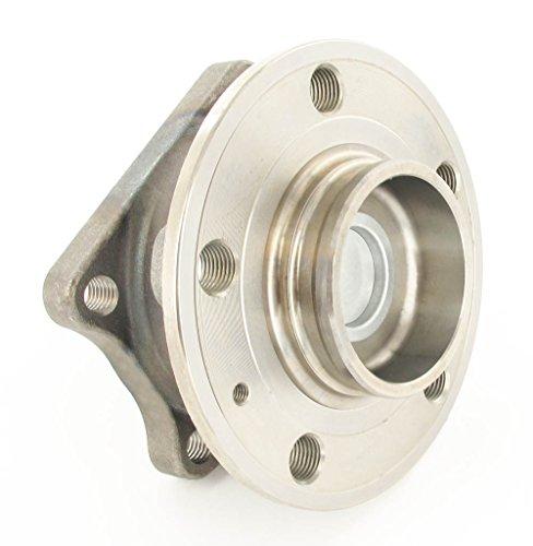 (SKF BR930517 Wheel Bearing and Hub Assembly)