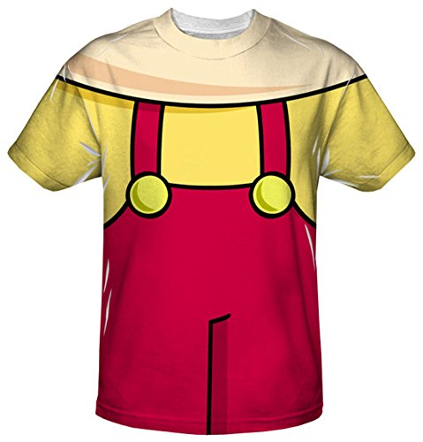 Youth (Stewie Griffin Costume For Adults)