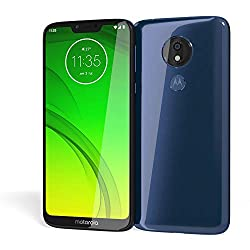 Image of the product Motorola Moto G7 Power that is listed on the catalogue brand of Motorola.