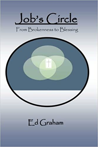 Job's Circle: From brokenness, to blessing: Ed Graham