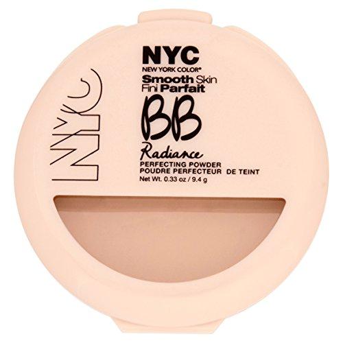 N.Y.C. New York Color