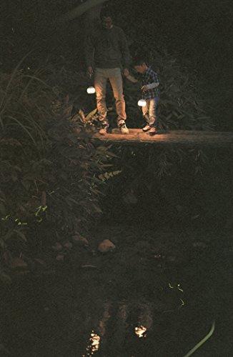 Snow Peak Hozuki LED Candle Lantern, White/Orange by Snow Peak (Image #6)