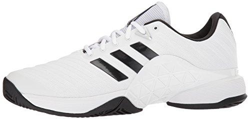 Silver Barricade black matte 2018 Homme Adidasbarricade Adidas White aqw1x1AH