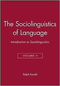 The Sociolinguistics Of Language - Isbn:9780631138259 - image 2
