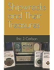 Shipwrecks and Their Treasures
