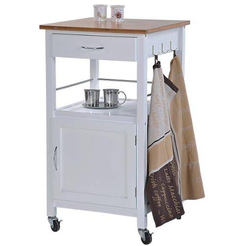 Küchenwagen m.Unterschrank