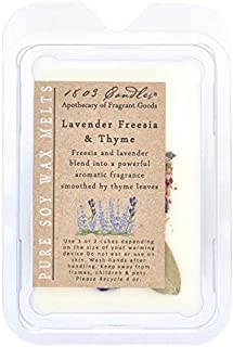 product image for 1803 Candles - Melters (Lavender, Freesia & Thyme)