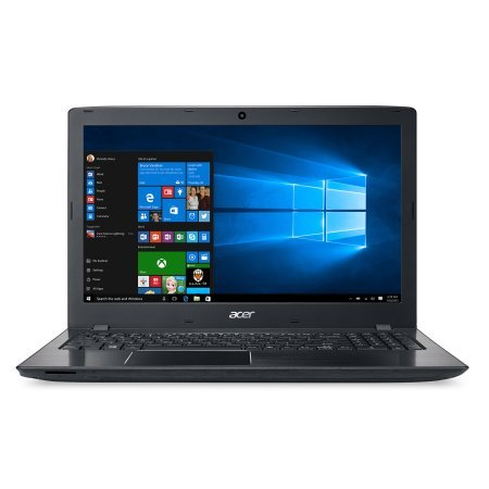 Acer Aspire E Flagship 15.6 Inch Full HD Laptop PC, Intel Core i7-7500U, 16GB DDR4, 1TB HDD, VGA HDMI, TrueHarmony Audio, WIFI, Stereo Speakers, Windows 10