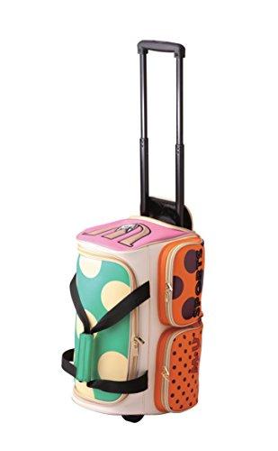 Colorful Ladies Golf Bags - 6