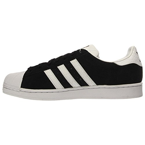 huge discount f6f2a f0303 Mens Adidas Superstar East River Rivalry Black   White   Gold - Import It  All