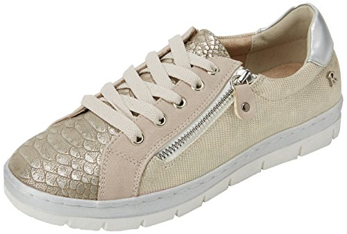 Refresh Damen 64235 Sneakers Pink (Nude)