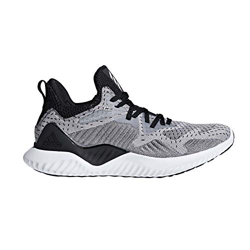 adidas Running Women's Alphabounce Beyond Footwear White/Footwear White/Core Black 8 B US