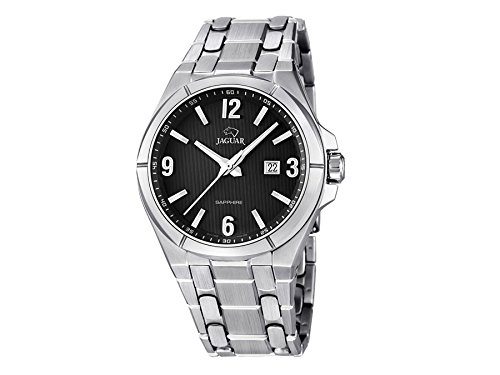 Jaguar Daily Classic Mens Watch J668/4