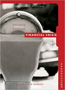 FINANCIAL CRISIS PACK OF 10