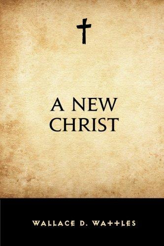 A New Christ PDF